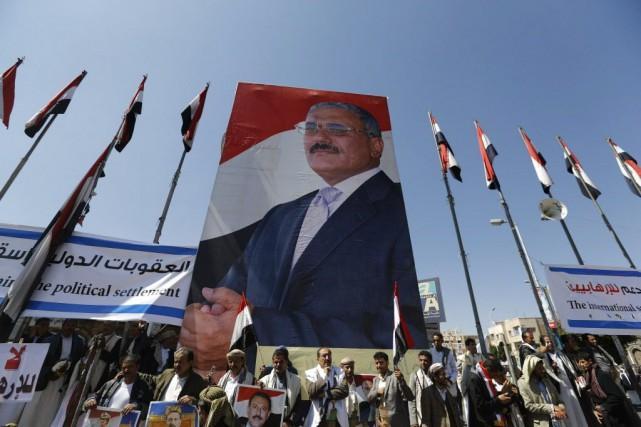 Dans une lettre adressée au Conseil de sécurité,... (Photo Khaled Abdullah, Reuters)