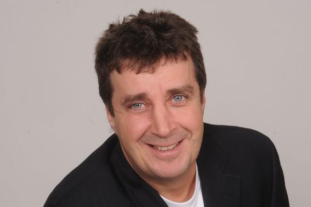 Bernard Sévigny entreprend sa sixième année à la mairie de Sherbrooke sans...
