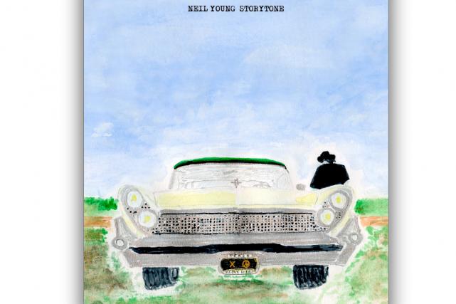 Neil Young a beau fêter ses 69 ans mercredi, il n'a pas ralenti cette année....