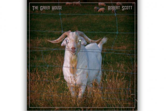 The Green House Robert Scott...