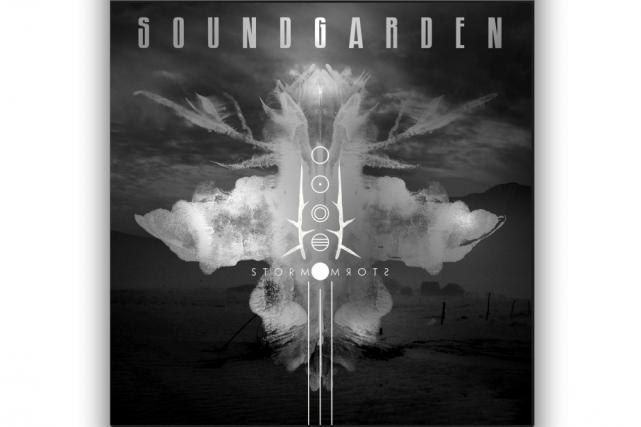 Storm Soundgarden...
