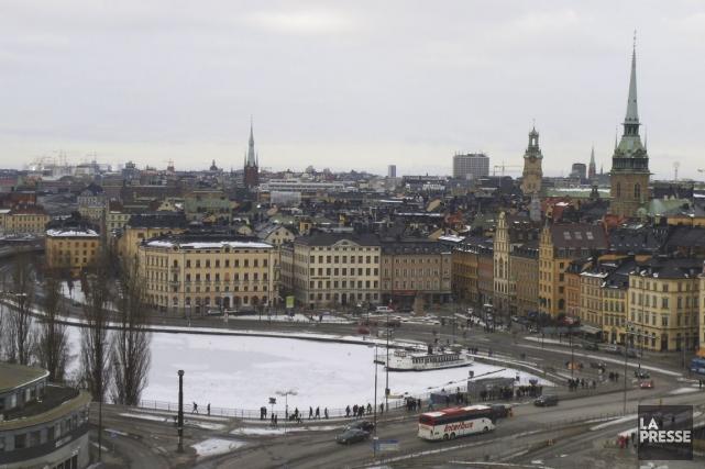 Craignant la déflation, la banque centrale de Suède... (Photo Marie Allard, archives La Presse)