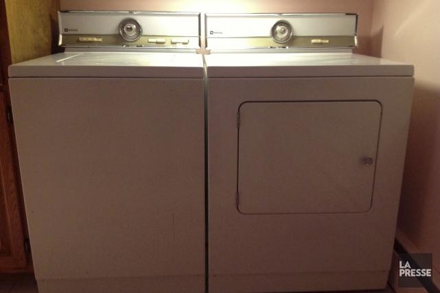 Les capsules de détergent à lessive disponibles sur le marché depuis quelques... (Archives La Presse)