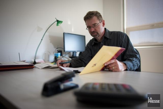 Les employeurs sont généralement assez ouverts aux accommodements... (Photo André Pichette, La Presse)