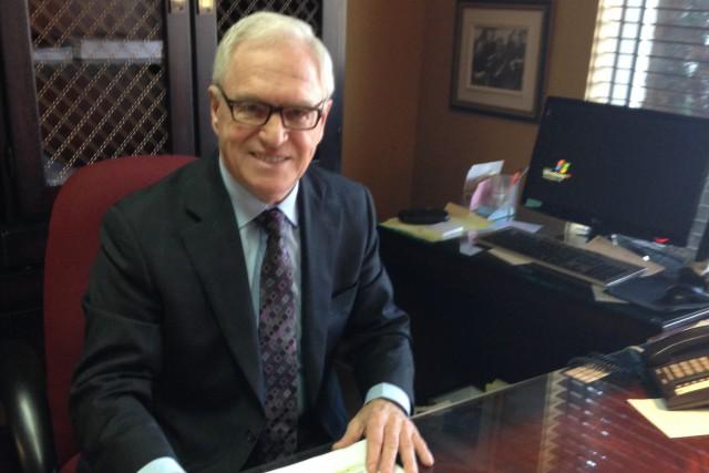 L'avocat de la demanderesse, Me André Maltais, estime... ((Photo Marc St-Hilaire))