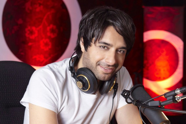 L'animateur Jian Ghomeshi a été licencié par la... (PHOTO ARCHIVES LA PRESSE CANADIENNE)