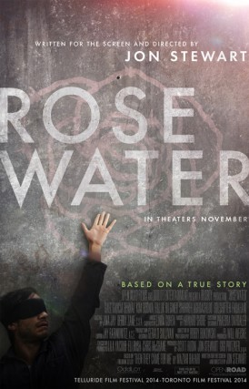 Rosewater: plus sérieux qu'Argo... - LaPresse.ca