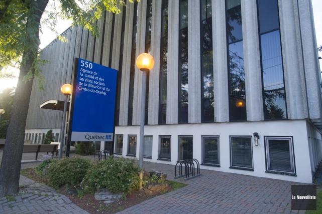 La Santé publique de la Mauricie-Centre-du-Québec devra couper... (Photo: Stéphane Lessard, Le Nouvelliste)