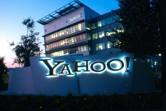 Yahoo!, qui a fait de la publicité vidéo... (Photo fournie par Yahoo!)