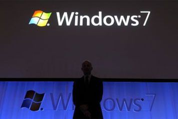 Windows 7... (PHOTO ARCHIVES AGENCE FRANCE-PRESSE)
