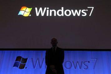 Windows 7... (PHOTO ARCHIVES AGENCE FRANCE-PRESSE)