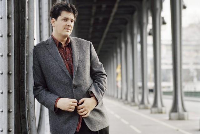 Le chanteur belge Saule met fin à sa... (Photo: Mathieu Zazzo, fournie par Coup de coeur francophone)