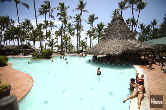 Selon l'organisme britannique Tourism Concern, les sommes déboursées... (Photo Archives La Presse)