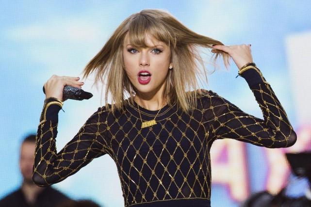 Spotify s'est retrouvé sous les projecteurs quand la... (PHOTO LUCAS JACKSON, REUTERS)