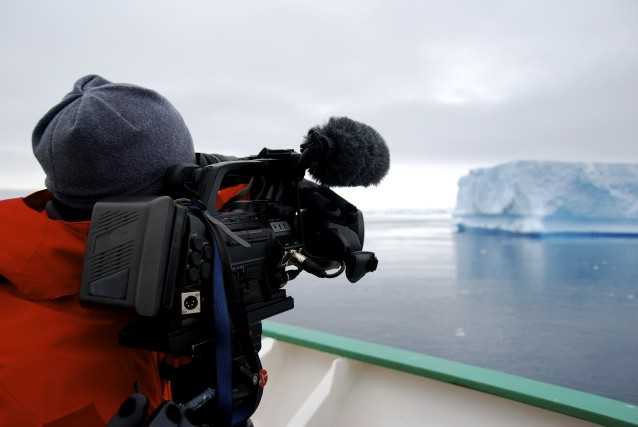 Le documentaire a une façon unique et fort... (Photo Thinkstock)