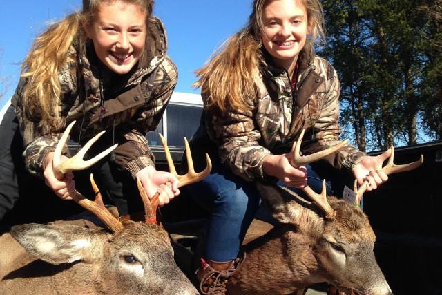 La saison de chasse a été brève mais... (Photo fournie)