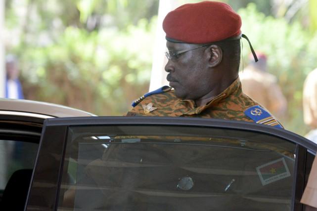 «L'armée est d'accord avec la charte de transition.... (PHOTO ISSOUF SANOGO, ARCHIVES AFP)
