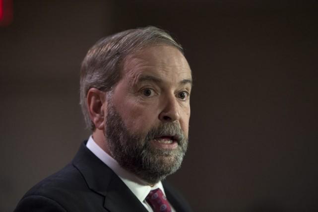 Dans une lettre adressée au premier ministre Stephen... (Archives La Presse Canadienne)