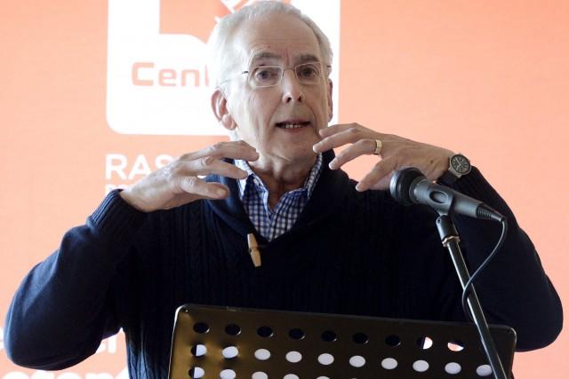 Bernard Vachon, docteur en aménagement et développement de... ((Photo Jeannot Lévesque))