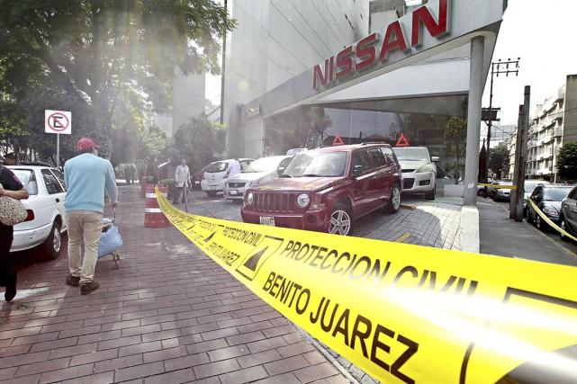 Fallon Poisson et Amélie Pelletier ont revendiqué l'attentat... (PHOTO FOURNIE PAR LA REFORMA)