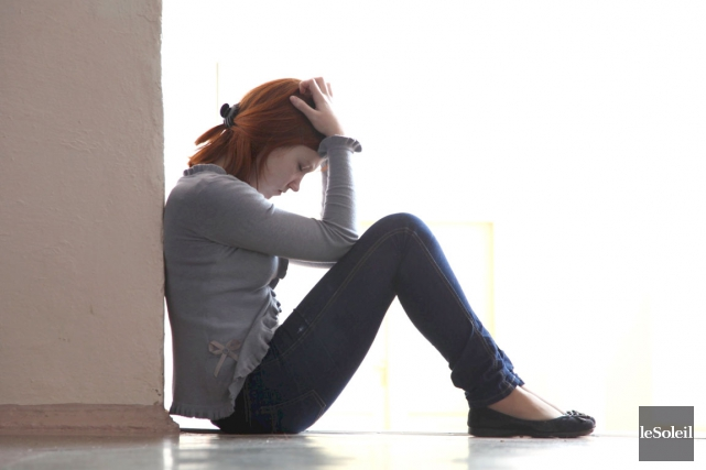 Dans certaines centres d'aide aux victimes d'agression sexuelle,... (Photothèque Le Soleil)