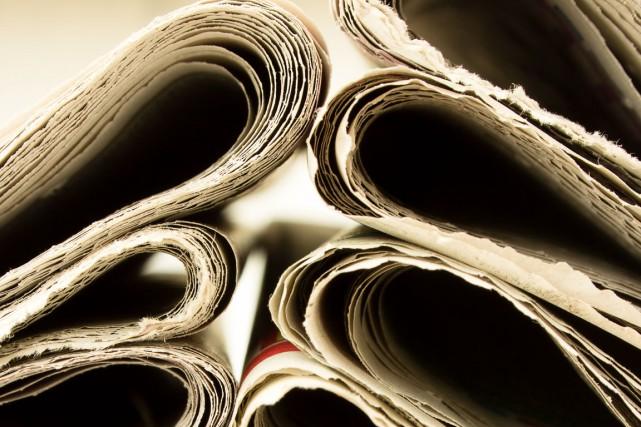 La publicité est plus crédible dans les médias... (Photo Shutterstock, Nayneung1)