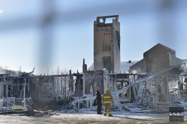 La Sûreté du Québec a remis son rapport... (Photothèque Le Soleil, Yan Doublet)