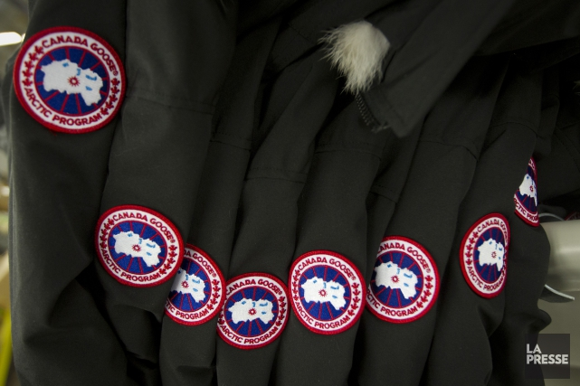 canada goose authentique
