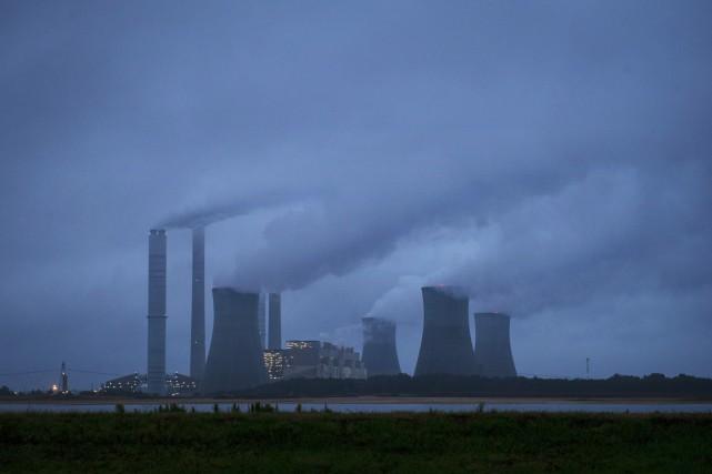Le fonds vert del'ONU estdestiné à lutter contre... (PHOTO JOHN AMIS, ARCHIVES AP)