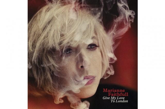 Pour fêter cinq décennies de carrière, la survivante du rock anglais Marianne...