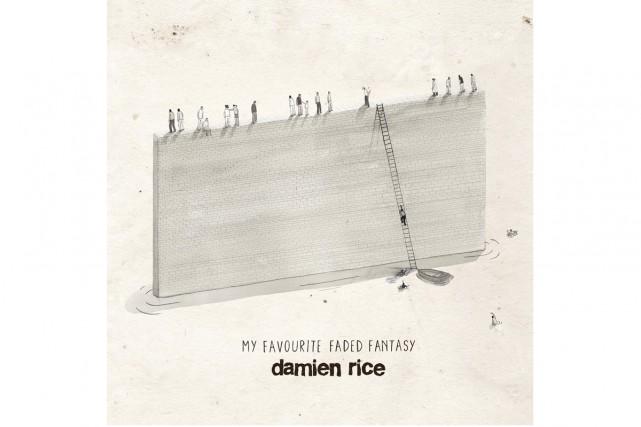 Mélancolique, apaisant et fragile, le troisième album de Damien Rice entrelace...