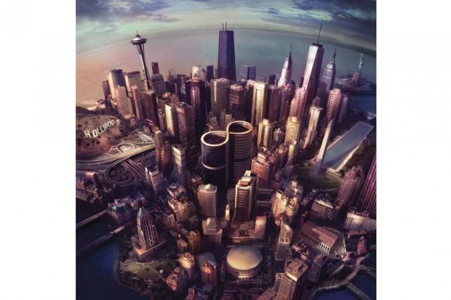 Pour fêter ses 20 ans de carrière, Foo Fighters revient avec un 8e album...
