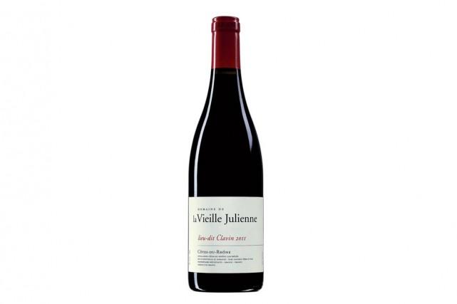 Ce très beau Côtes du Rhône rouge, du niveau des Châteauneuf-du-Pape, ravira... (PHOTO FOURNIE PAR LA SAQ)