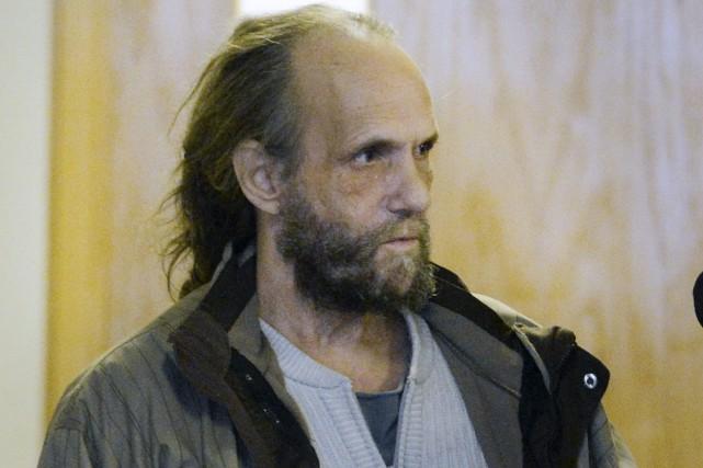Pierre Blackburn sera de retour en Cour de... ((Photo Jeannot Lévesque))