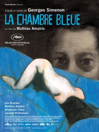 La Chambre bleue - LaPresse.ca