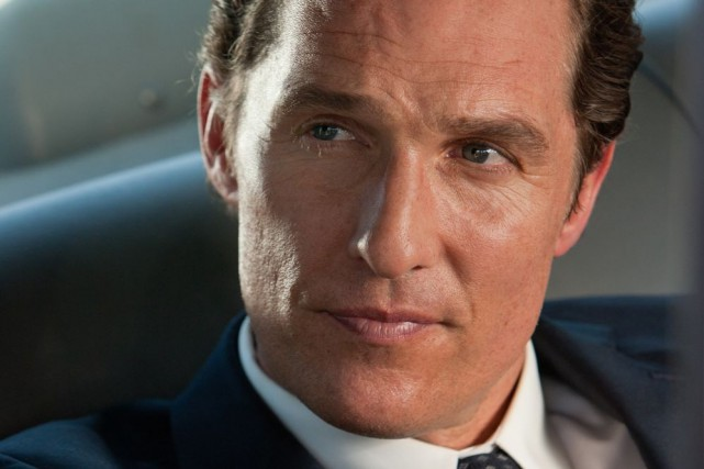 Matthew McConaughey... (Photo Films Séville)