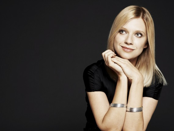 Valentina Lisitsa... (Photo: Gilbert François)