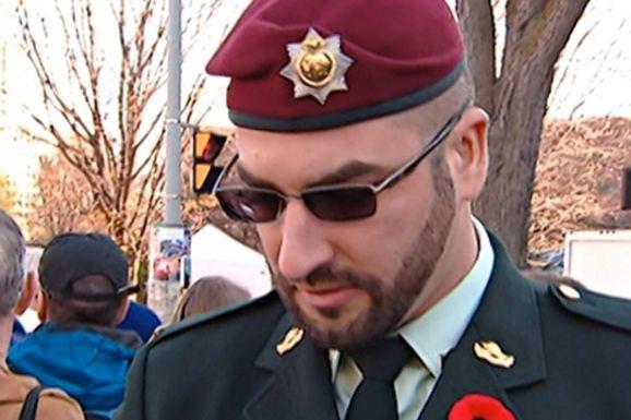 Franck Gervais... (IMAGE TIRÉE DE CBC)