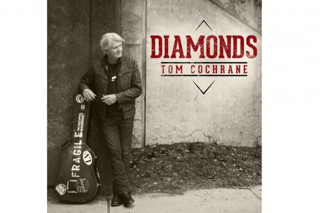 COUNTRY ROCK, Diamonds (simple) de Tom Cochrane...