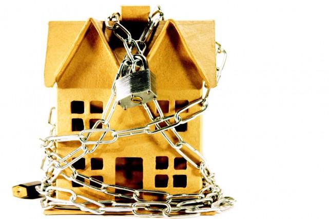 En octobre, le nombre d'avertissements lancés aux propriétaires... (Photo Shutterstock)