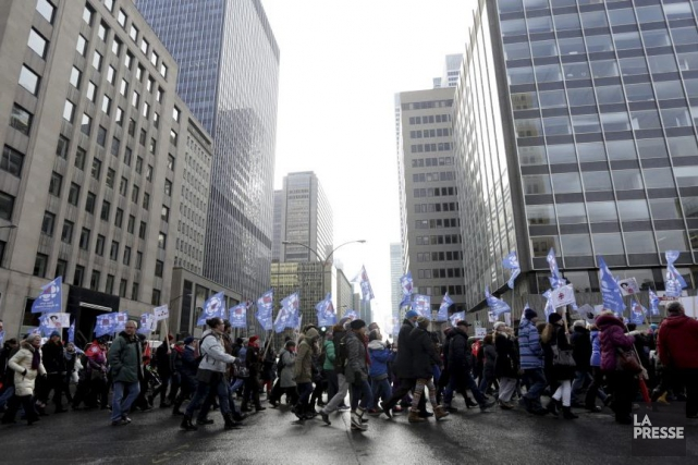 Les compressions successives touchant Radio-Canada, les mises à... (Photo Fanny Lacasse, La Presse)