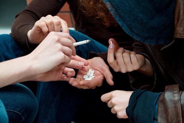 Le sondage précise que ce sont les jeunes... (Shutterstock, Photographee.eu)
