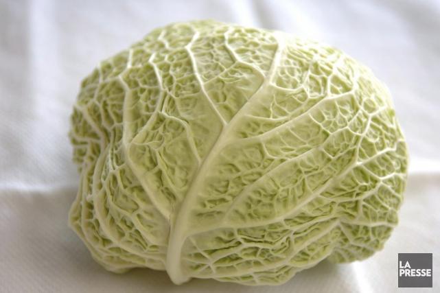 Aujourd'hui, le chou frisé (kale), les graines de... (Photo Ivanoh Demers, archives La Presse)
