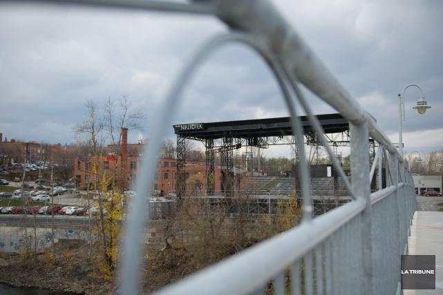 Le conseil municipal de la Ville de Sherbrooke devra prendre une décision... (Imacom, René Marquis)