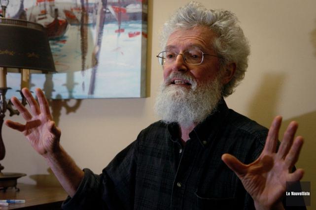 Le psychiatre Pierre Mailloux obtient un nouveau sursis... (Photo: François Gervais, Le Nouvelliste)