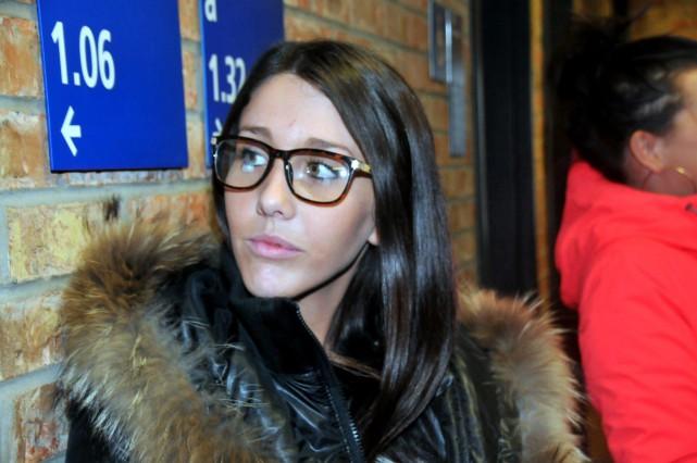 Stéphanie Beaudoin s'est engagée à plaider coupable à... (Photo collaboration spéciale Éric Beaupré)