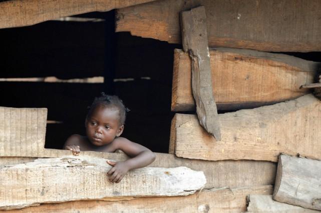 Le rapport de l'UNFPA rappelle que les femmes... (Photo: AFP)