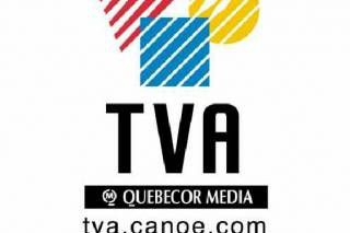 Logo du groupe TVA... (TVA)