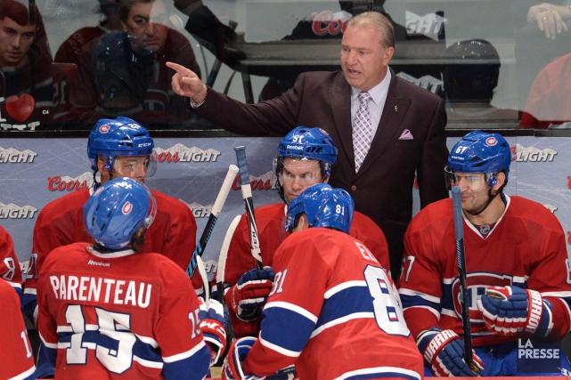 Onze joueurs ayant quitté le Canadien depuis la... (Photo Bernard Brault, La Presse)
