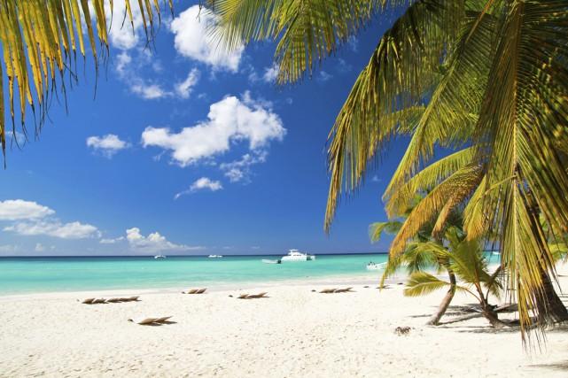 Cancun, au Mexique.... (Photo Digital/Thinkstock)